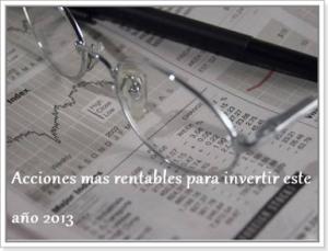acciones_mas_rentables_2013