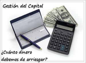 gestion del capital