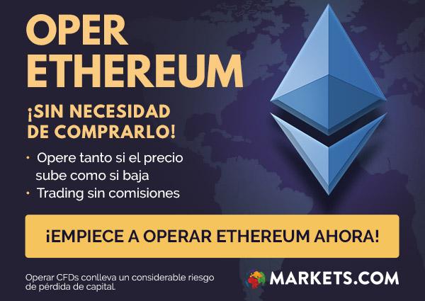 Ethereum narkets.com